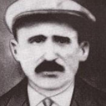 Kostas Ntinos
