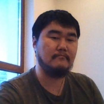 batkhuu ganbaatar