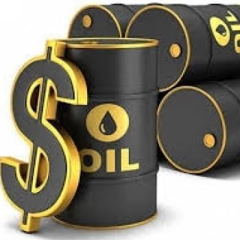 Crude Oil Wti Futures Chart Investing