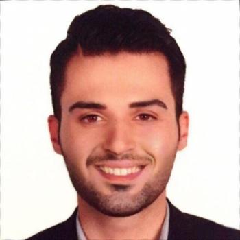 Sina Soleymani