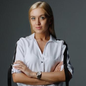 Darya Bobrova