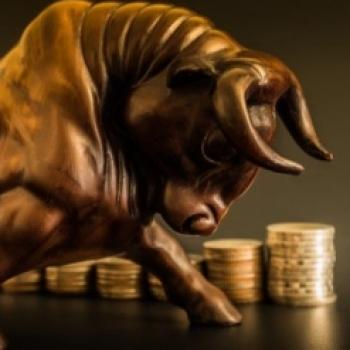 Fed Bull