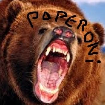 Mr Paperoni Domenico