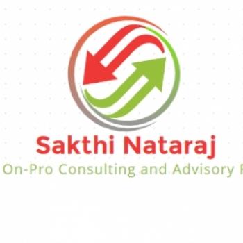 Sakthi Nataraj
