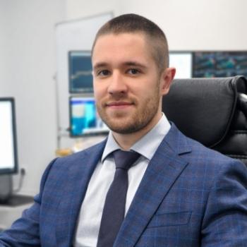 Alexey Gerasimov