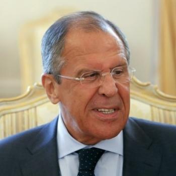 Soviet Sergey