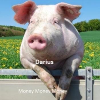 Darius Darius