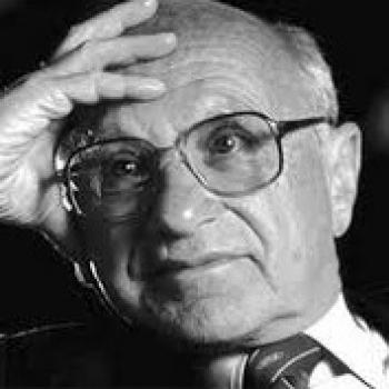 PhD Friedman