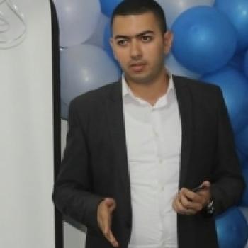 Ali Elmongey