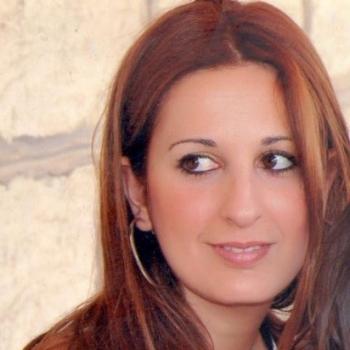 Eleni Tsaou