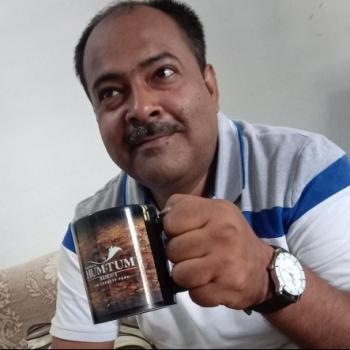 Sunil Kumar Dixit