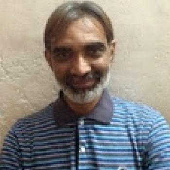 Jayesh Bhalodua