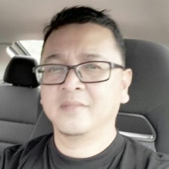 Ahmad Danial