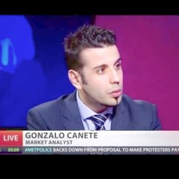 Gonzalo Cañete