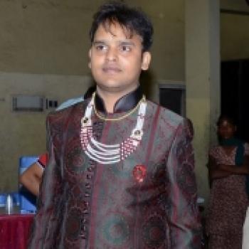 Paresh Somani