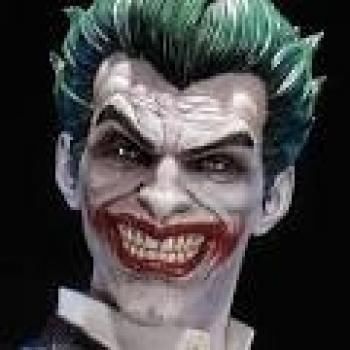Joker John Doe