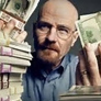 WalterWhites Money