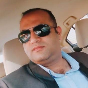 Farrukh Ahmed