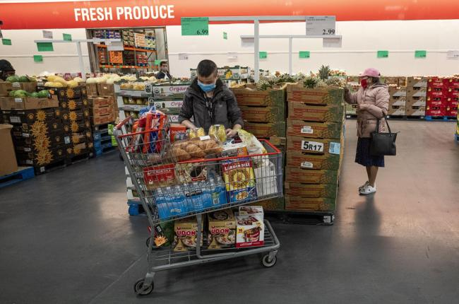As Retail Prices Rise, Companies Try Not to Say It Out Loud