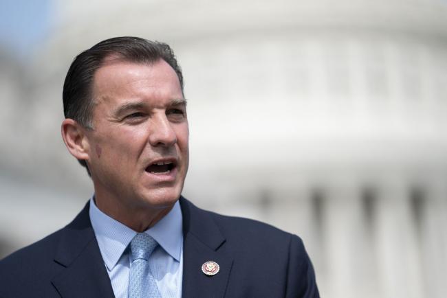 Democrat Behind SALT Push Floats One-Time Multimillionaire Tax