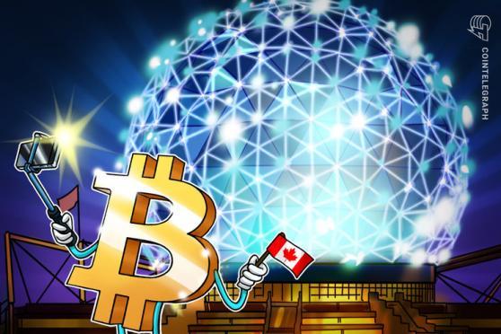 Canadian Bitcoin ETF issuer seeks 'green BTC'