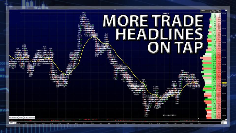 Trade Headlines