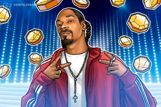 Wen Doggcoin? Snoop Dogg hints at future token offering