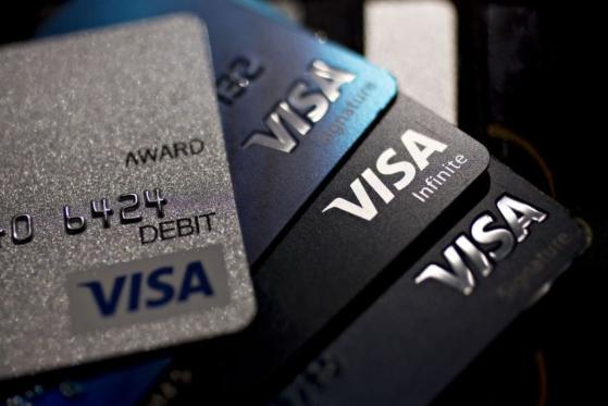 Payments giant Visa mulls over supporting Bitcoin and cryptocurrency trading