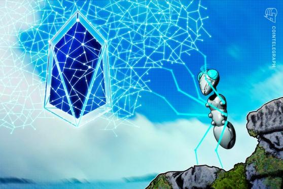 Stage One of 'Risky' EOS Worker Proposal System Approved