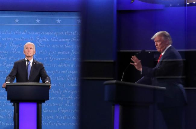 Fact Check: Trump and Biden's Second and Final Presidential Debate