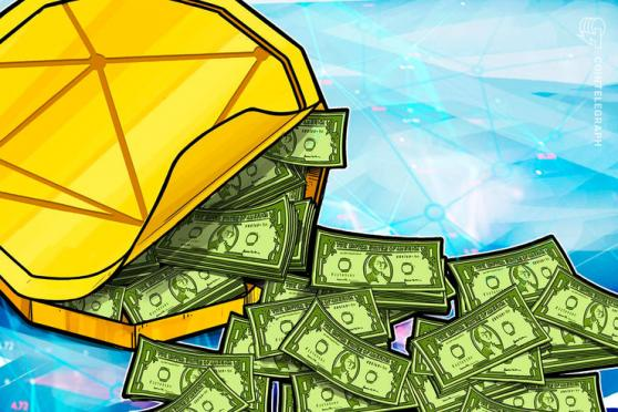 Coinbase custodies 11% of entire crypto capitalization