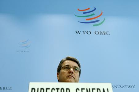 India Blocks WTO Deal On Customs Rules