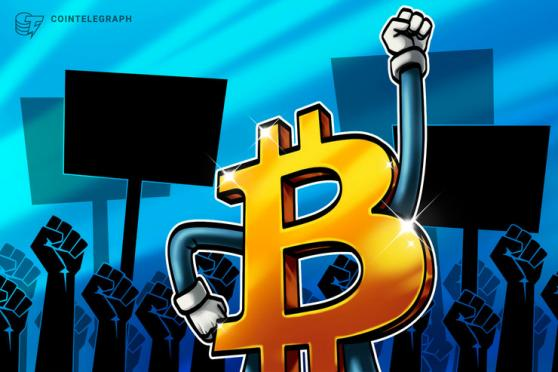 How Bitcoin Empowers the Unbanked and Combats Injustice
