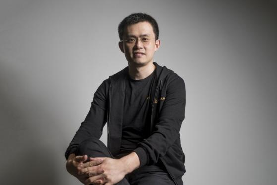 Binance to launch NFT trading platform in June