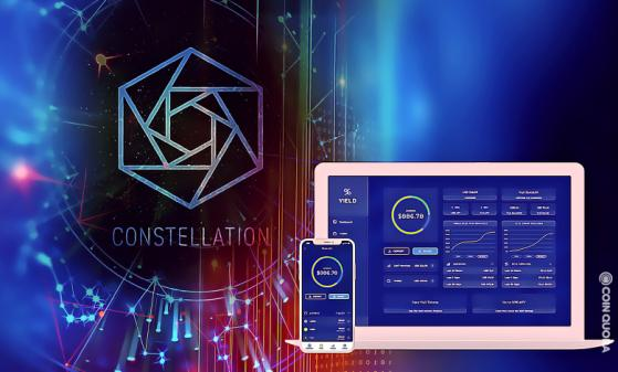 Constellation Signs YIELD App as Demand on DeFi Products Surges