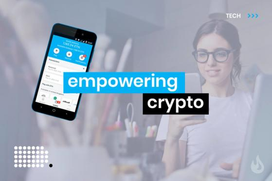 CEO of Electroneum: Cryptos Empower the Generation