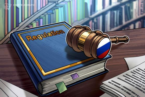 Russia's proposed crypto amendments have a major blind spot