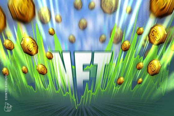 <p>Beer and horses? </p>Combination takes to the electronic space with branded NFTs By Cointelegraph thumbnail