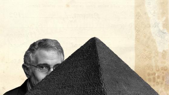 Nobel Laureate Dubs Crypto a 'Ponzi Scheme.' So What?