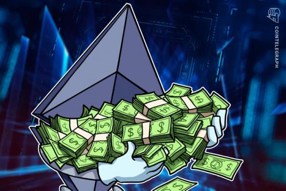 Ark Investment donne 20 millions de dollars à Grayscale Ethereum Trust
