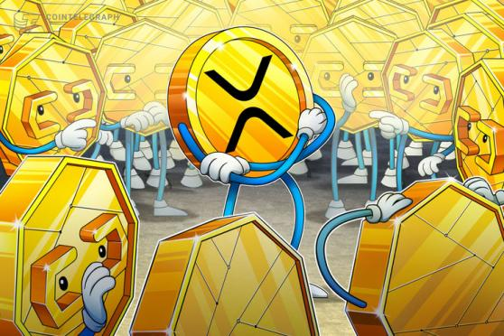 XRP Army gets 'RelistXRP' trending, demands exchanges comply