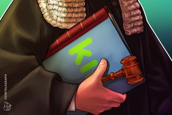SEC sees $5M victory in case against Kik