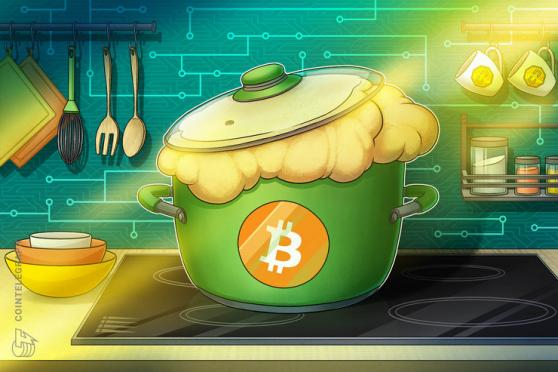 'Blow-off high' or ,000? Merchants muse Bitcoin's end-of-year destiny