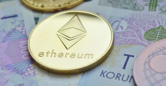 Ethereum settles $1.5 trillion in transactions in Q1, 2021
