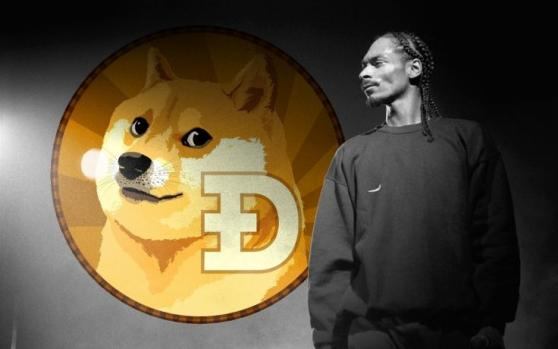 Snoop Dogg becomes Snoop DOGE, joins growing list of celebrities hyping Dogecoin