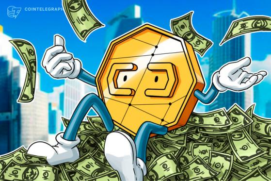 Coinbase and Circle-Backed Stablecoin USD Coin Breaks $1B Market Cap