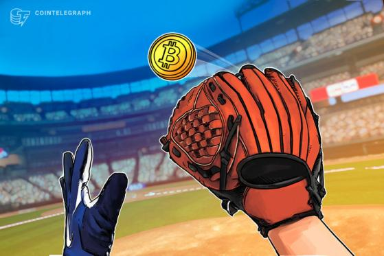 Oakland Athletics MLB team has sold a suite season ticket for Bitcoin for the first time