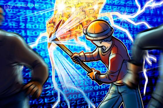 Galaxy enters Bitcoin mining, launches financial services unit for miners