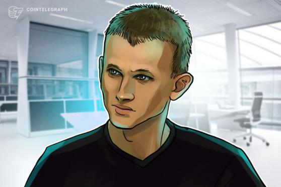 Buterin helping to strategize against Ethereum 51% attack possibility By Cointelegraph