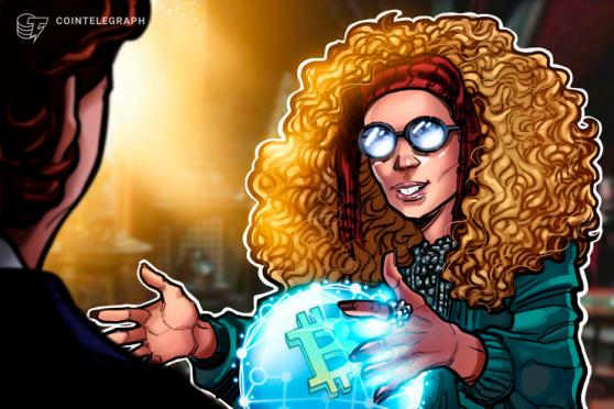 Citibank analyst makes tentative $318K Bitcoin prediction for December 2021